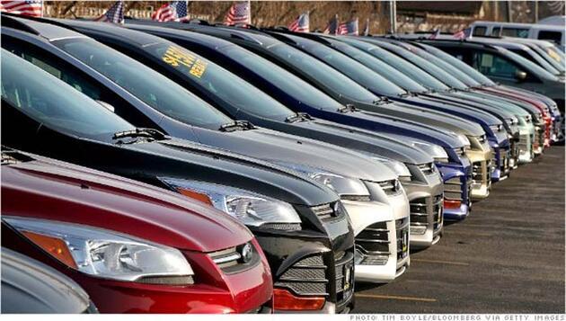Ağustos'ta araç kampanyası yapan markalar