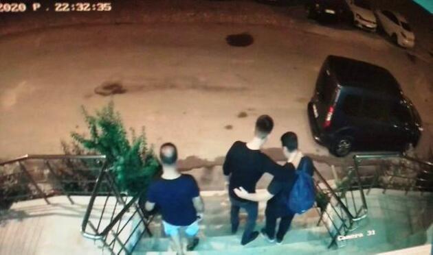 Son dakika... Cezayirli iş insanını kiracıları öldürmüş