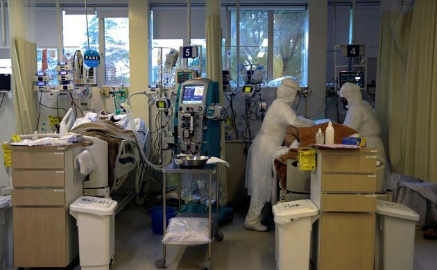 Can kaybı 770 bine yaklaşıyor: İşte koronavirüste anbean yaşananlar