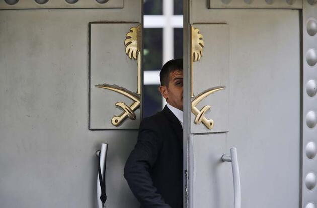 ABD'de Prens Selman'a dava: 'Rusya'yı Suriye'ye müdahaleye çağırdı'