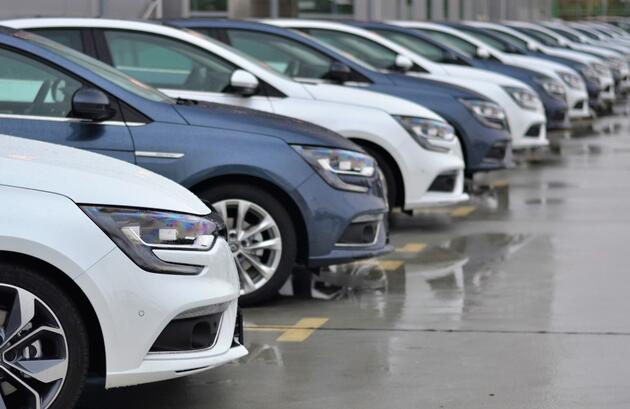 İkinci el araç fiyatlarıyla ilgili flaş açıklama