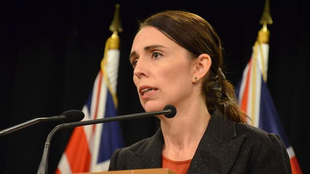 Son dakika... Yeni Zelanda'da 58 yeni vaka görüldü, seçimler bir ay ertelendi
