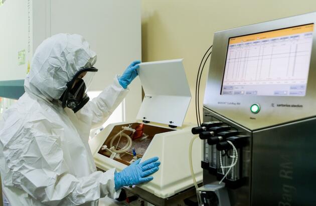 Rusya'dan sonra şimdi de Çin: Kritik koronavirüs aşısı açıklaması