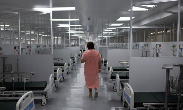 DSÖ'den kritik pandemi açıklaması: 'Salgın değişiyor' dedi bu çağrıyı yaptı