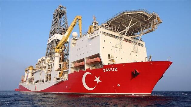 Son dakika haberleri... Karadeniz'de doğalgaz keşfi! İşte Türkiye'nin milli araştırma ve sondaj gemileri