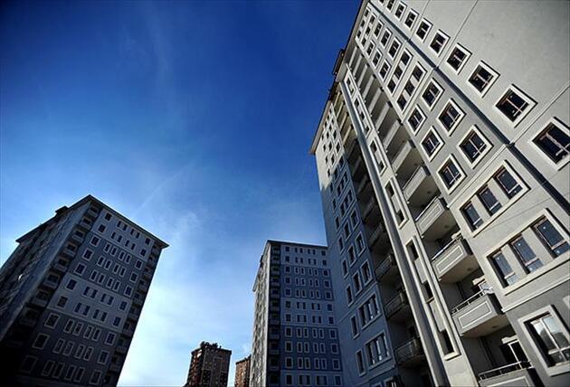 Yüzde 50 daha ucuza satışa çıkıyor: İşte o evler