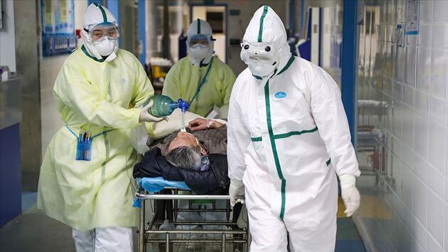 Son dakika... Koronavirüs vakaları artarken, virüsün ölümcüllüğü azalıyor mu?