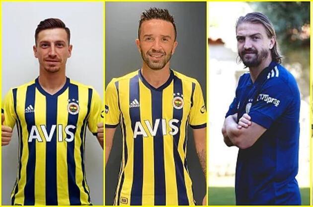 Son dakika... Fenerbahçe'nin yeni golcüsü Enner Valencia bu akşam geliyor!