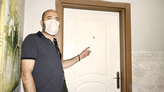 501 numaralı odanın sırrı: Otel sahibi öğrenince şoka girdi