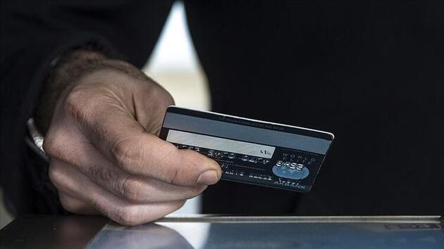 'Temassız kartları' kullananlar dikkat!