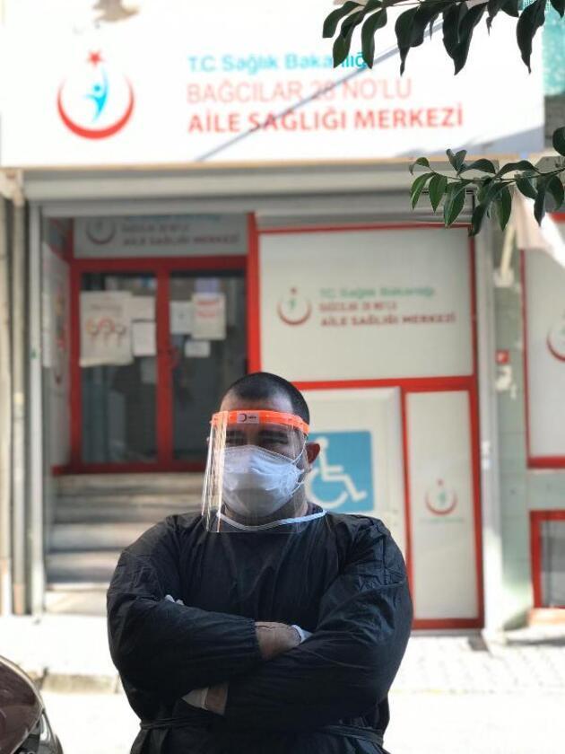 Son dakika.. Babasını koronavirüsten kaybeden hekim: Maske takmak bu kadar mı zor?