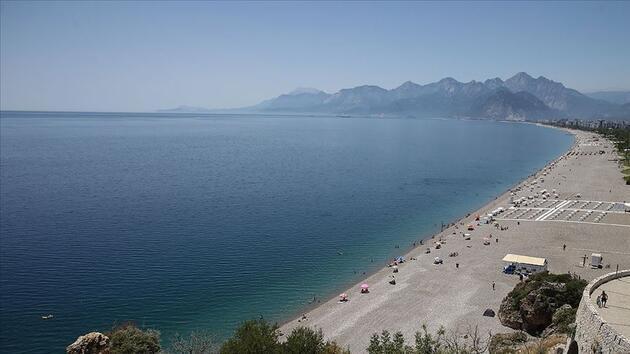 Antalya'nın alternatif turizm rotaları