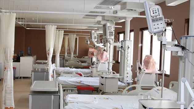 Sağlık Bakanlığı raporu: 15 yaşından küçük 12 çocuk kaybettik