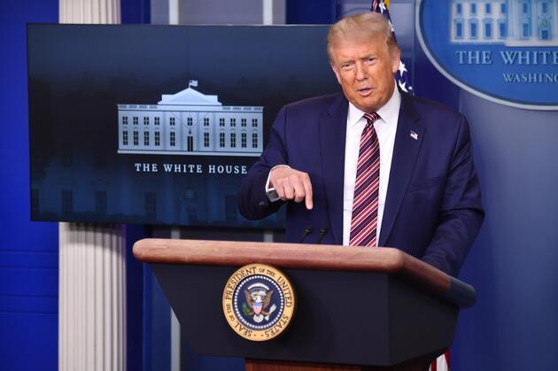 Trump'ın eski avukatından yeni kitap: 'Yalancı, sahtekar, zorba ve ırkçı'