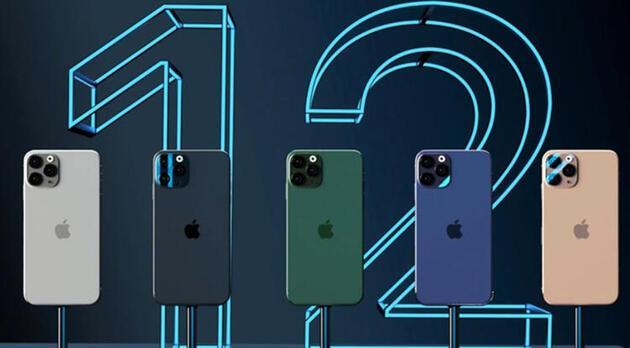 iPhone 12 resmen geliyor! Apple az önce bombayı patlattı