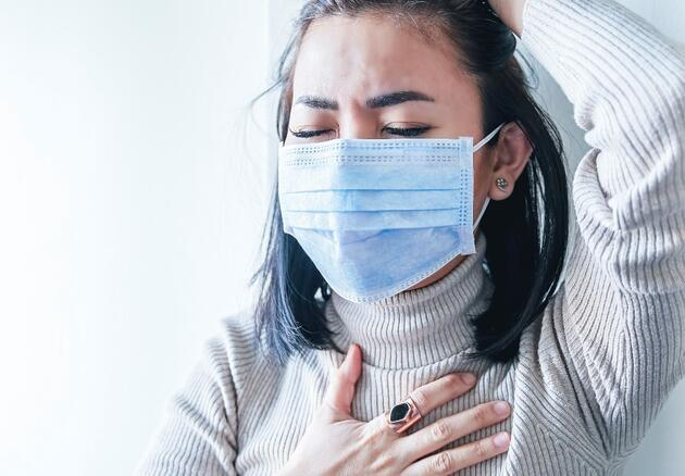 Koronavirüs sonrası bu belirtiler kalabiliyor: 15 semptoma dikkat!
