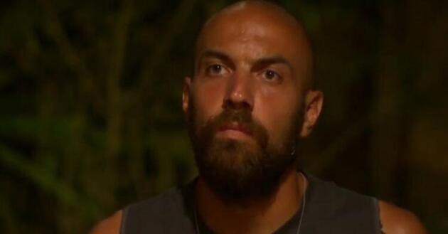 """Sercan Yıldırım'dan olay itiraf! """"Survivor'da Aycan'la aramızda..."""""""