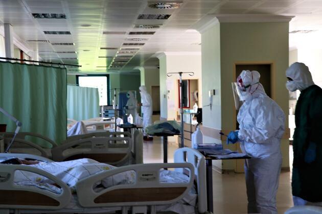 Prof. Dr. Tekin: Eylül ayıyla birlikte grip ve koronavirüs vakaları çok karışacak