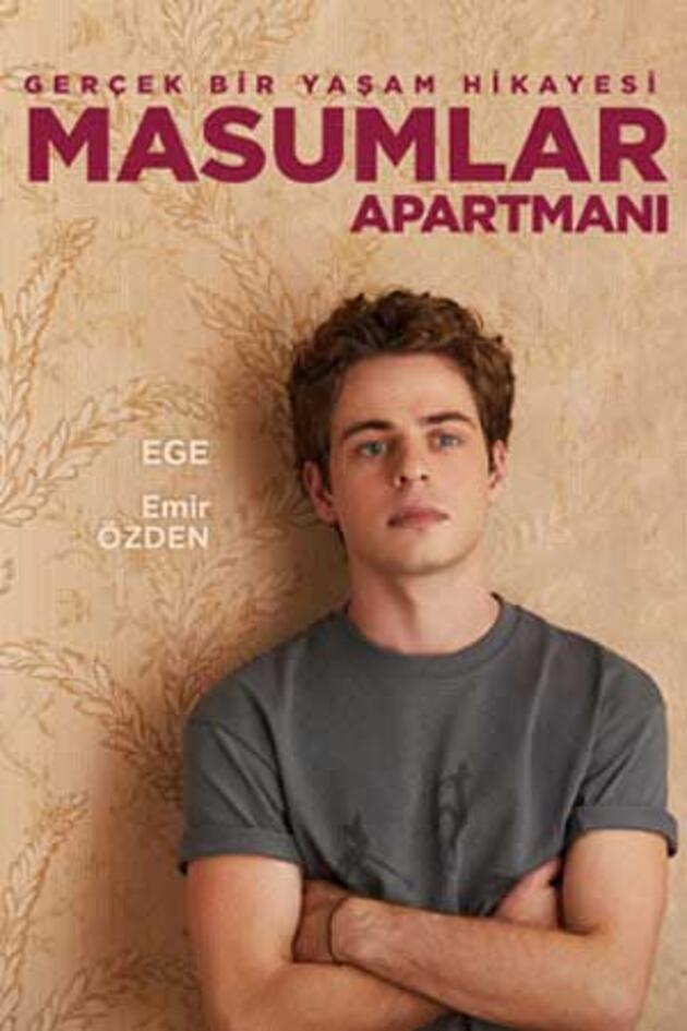 Yeni dizi Masumlar Apartmanı'nın oyuncuları kimler? Masumlar Apartmanı konusu ve oyuncu kadrosu