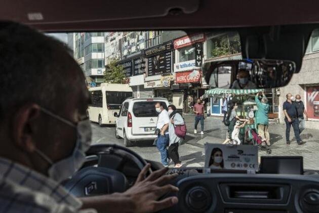 Son dakika.. Minibüslerde şoför-yolcu tartışması bitmiyor