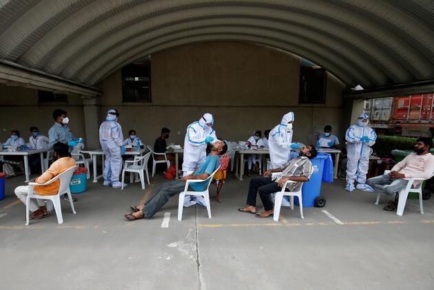 Ülkede alarm: COVID-19 vakaları arttı, oksijen sıkıntısı yaşanıyor!