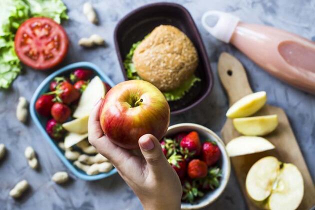 Sağlıklı ve parlak bir cilt için 12 basit öneri!