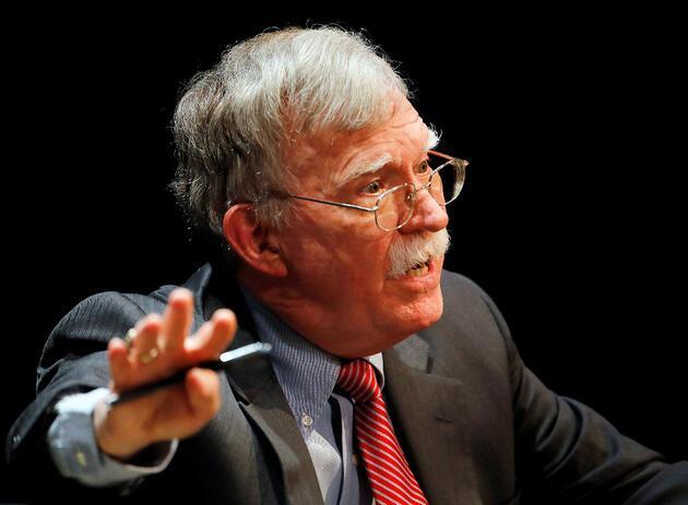 New York Times: ABD Adalet Bakanlığı, Bolton'ın kitabına soruşturma açtı