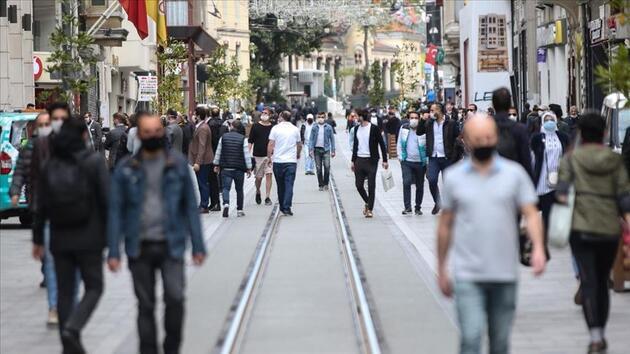 Korkutan açıklama: Vakaların yüzde 30'u İstanbul'da
