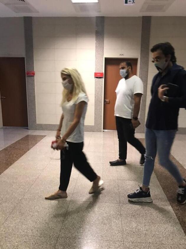 Damla Ersubaşı ile Mustafa Can Keser tek celsede boşandı