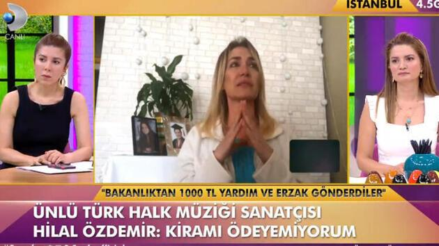 Hilal Özdemir: Hazım Körmükçü intihara teşebbüs etti