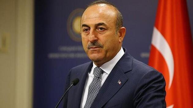 Son dakika... Tansiyonu yükseltecek skandal Türkiye sözleri
