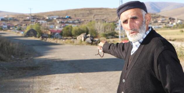 Son dakika.. 'Tarihi köyümüzü definecilerden önce devlet keşfetsin'