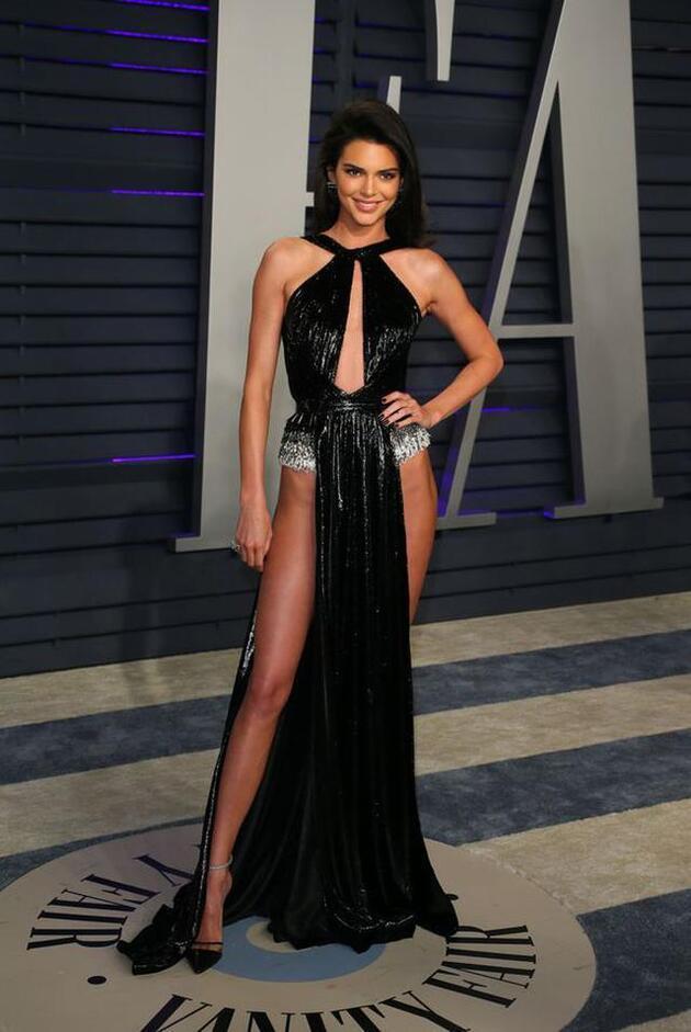 Kendall Jenner: Uyuşturucu bağımlısıyım