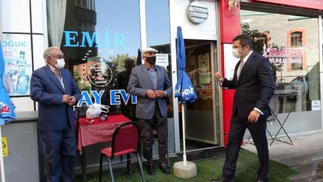 Son dakika.. Erzurum Valisi Memiş: Virüste artışı durdurduk, inişe geçtik
