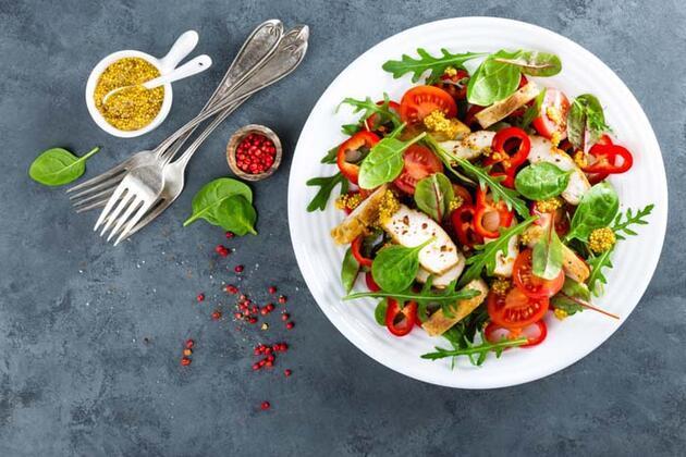 Sağlıklı beslenmeye geçişte 10 etkili adım!