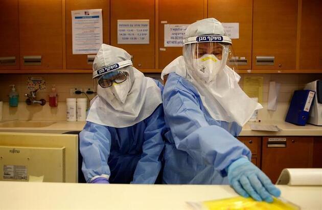 Son dakika haberi: DSÖ yetkilisi uyardı: Koronavirüs salgınının daha başındayız!