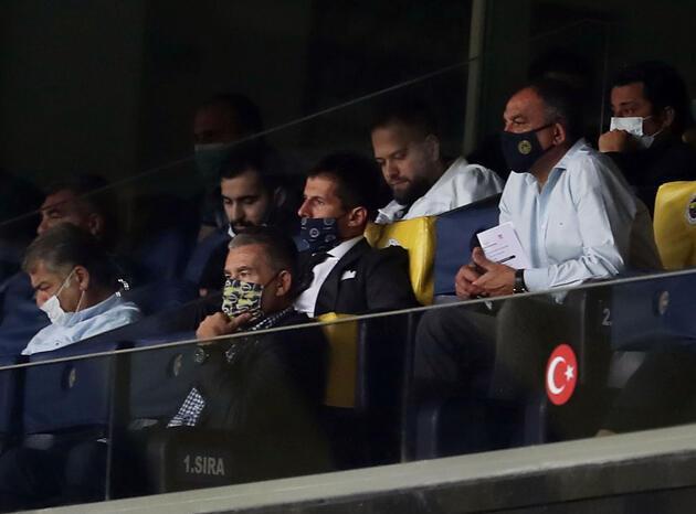 Son dakika... Fenerbahçe'nin golcüleri derbiye yetişecek!