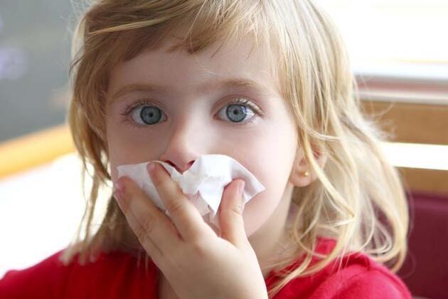 Çocuğunuzun bağışıklığını güçlendirmenin 8 yolu
