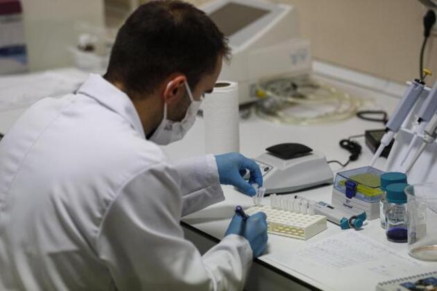 Son dakika.. Hacettepe'de yerli aşı için gece gündüz deney yapılıyor