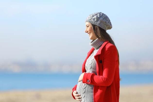 Hamilelikte bu 3 belirtiye dikkat!
