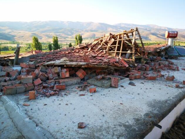Son dakika.. Dr. Sarıcı: Büyük bir deprem beklentisi içerisindeyiz