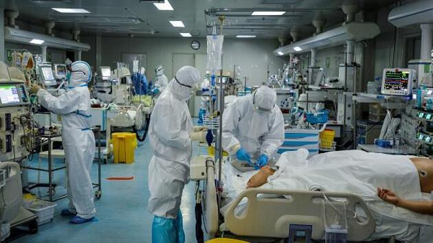 Avrupa'ya korona dalgası uyarısı! Koronavirüs salgınında anbean yaşananlar