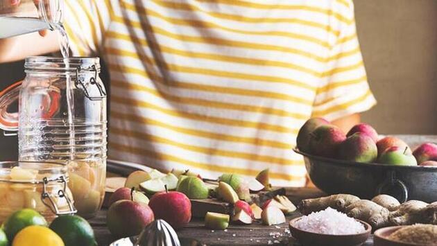 Evde bulabileceğiniz 9 şampuan alternatifi