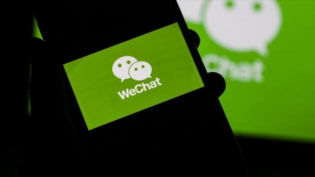 Son dakika.. Çin'den ABD'ye TikTok ve WeChat adımı