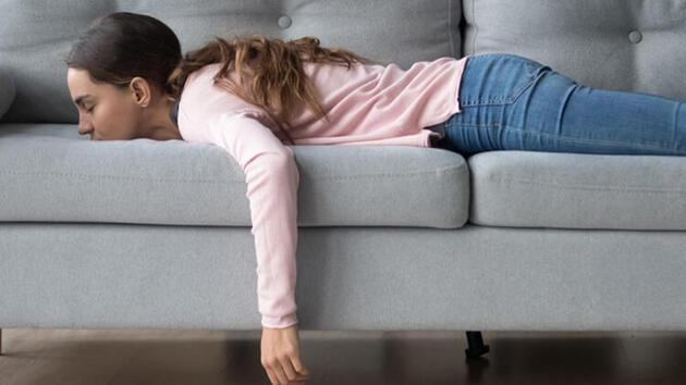 Halsizliğe ve yorgunluğa çok iyi geliyor! İşte o yiyecekler