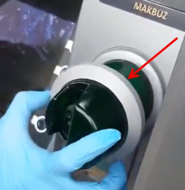 ATM'den para çekenlere önemli uyarı: Gizli tehlikeye dikkat!