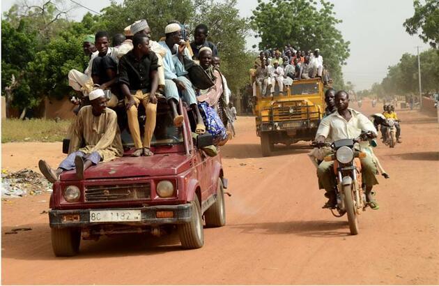 "İTO'dan ""Afrika Masumiyet"" kitabı"