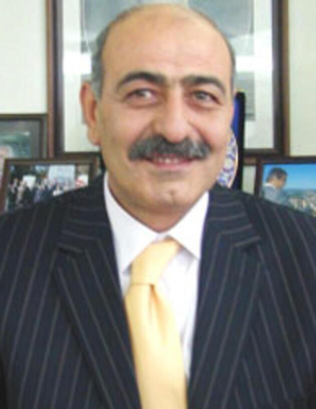 Sinop eski belediye başkanından silahlı saldırı