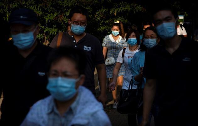 Vaka sayısı 31 milyonu aştı: İşte koronavirüste anbean yaşananlar