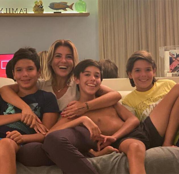 Gülben Ergen: Çocuklarımı okula yollayacağım